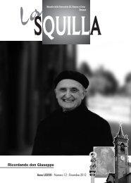Scarica la Squilla di dicembre 2012.pdf - Parrocchia SS. Nazaro e ...