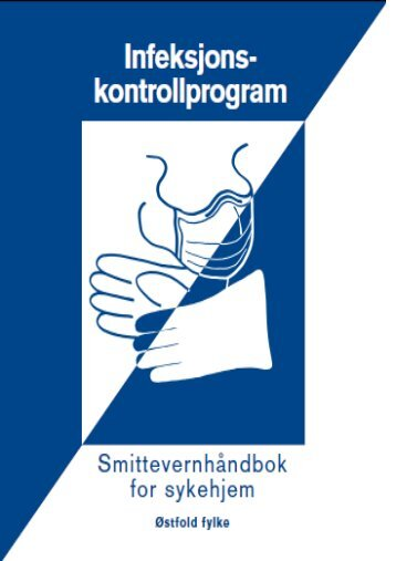 Infeksjonskontrollprogram - Sykehuset Østfold