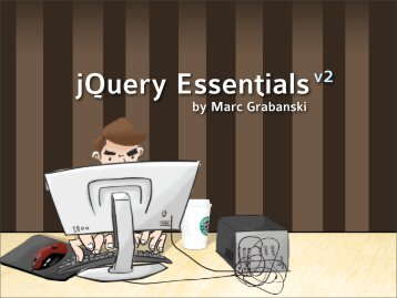 PDF of jQuery Essentials - Marc Grabanski