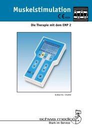 Muskelstimulation - schwa-medico