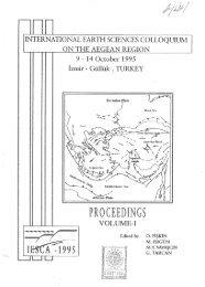 IESCA 1995 vol.1