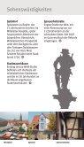City-Guide Reutlingen - Tourismus Reutlingen - Seite 7