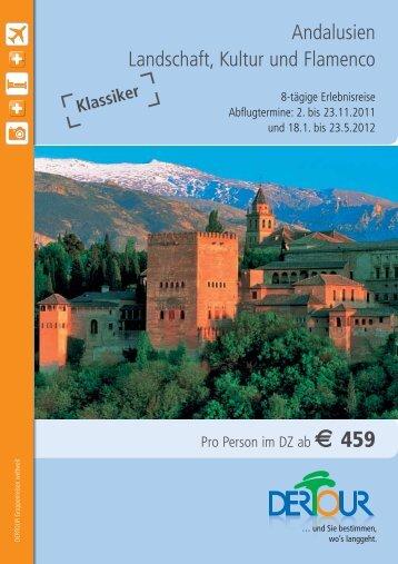 Angebot als PDF (547 KB) - Reisebüro Touristic-Center
