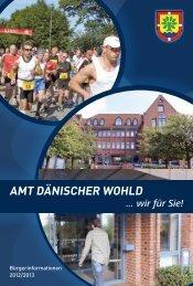 AMT DÄNISCHER WOHLD - inixmedia