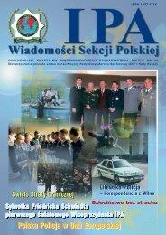 gazeta 25-2004 - strony OK.p65 - Policja.pl