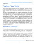 3-D Virtual Retailing Environment with an Information Kiosk to aid ... - Page 7