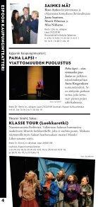 syksy talvi 2012-2013 - Väliverho - Page 4