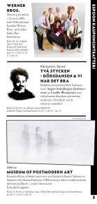 syksy talvi 2012-2013 - Väliverho - Page 5