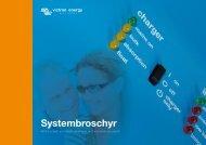 Systembroschyr - Victron Energy