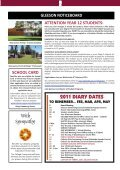The Globe - Gleeson College - Page 3