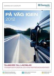 på väg igen 2012 - Mina sidor - Waeco