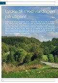 på väg igen 2012 - Mina sidor - Waeco - Page 2