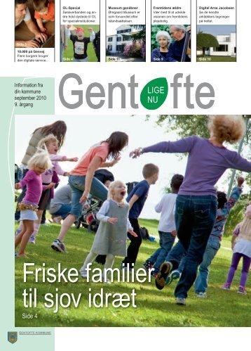 liGe nu - Gentofte Kommune
