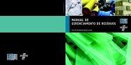 Manual de Gerenciamento de Resíduos (SEBRAE) - Maringa.pr.gov.br