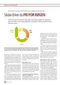 Tema: Hjælp til dit rygestop - Danmarks Lungeforening - Page 4
