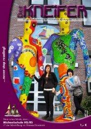 Kneifer - November 2011 - Michaelschule Papenburg