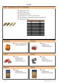 Fuse, Fuse Link Series - Profuse Electronics - Page 3