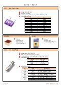 Fuse, Fuse Link Series - Profuse Electronics - Page 7