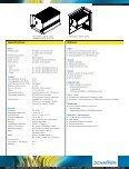 Series C / B 2700 - Schaefer, Inc. - Page 2