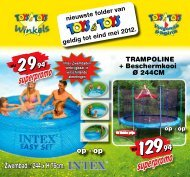 communie web 2012.pdf - Toys & Toys