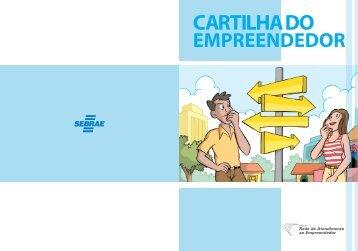 Cartilha do empreendedor - Sucom2.salvador.ba.gov.br