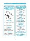 Volumen 8 Nº 1, Septiembre 2007 - Laboratorios Bagó de Bolivia - Page 4
