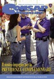 consulta nazionale polizia stradale - Consap Palazzo Chigi
