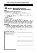 Schulversuche zur Nahrungsaufnahme und Verdauung bei ... - Seite 3
