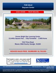 7017 Price Road - Coldwell Banker Commercial