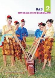 Bab 2 Metodologi dan pendekatan - Dinas Budaya dan Pariwisata ...