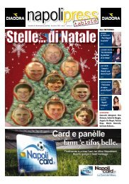 NAPOLI PRESS Tabloid_n0.pdf - If you can dream, You can do it!