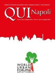 Special Edition August 2012 / Edizione Speciale Agosto 2012