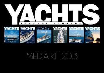 Boats Russia - Yachts