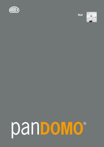 PANDOMO® Loft 1 - ardex