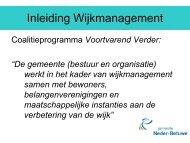 02 Presentatie SWOT Kesteren (8-10-2009).pdf - Kennisplatform