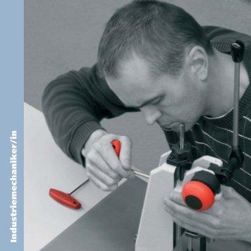 Industriemechaniker /in - ESCHA Bauelemente GmbH