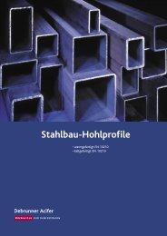 Stahlbau-Hohlprofile (pdf/520.11KB)