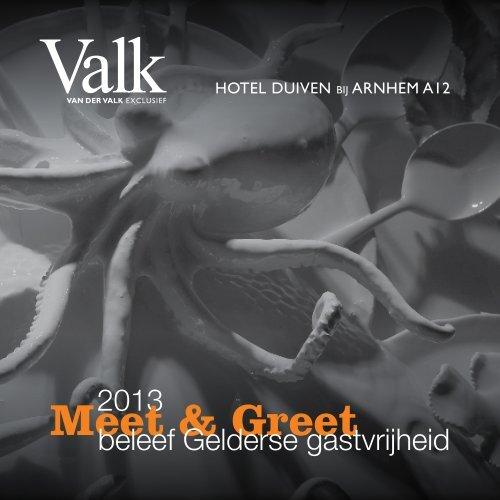 Meet & Greet 2013 - Hotel Duiven bij Arnhem A12