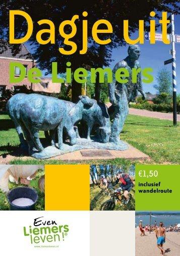 De Liemers - Arnhem Nijmegen Region
