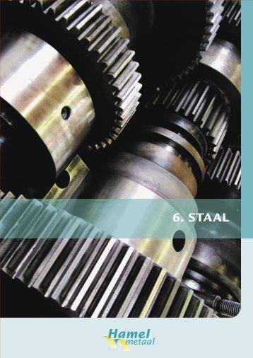 6. STAAL - Hamel
