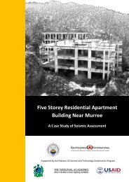Five Storey Residential Apartment Building Near ... - NED University