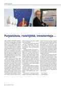 Ouluport 1/2011 - Port of Oulu - Page 4