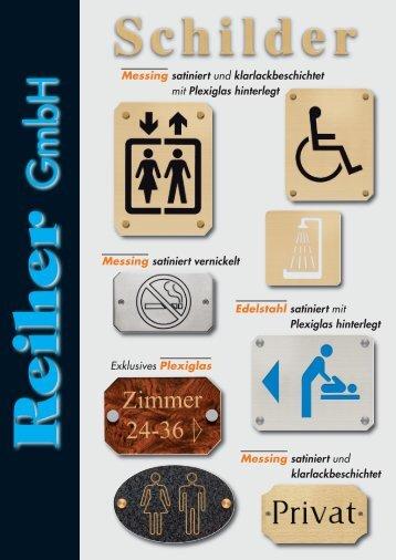 Schilder - Reiher GmbH