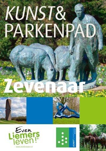 Welkom in Zevenaar - VVV Arnhem Nijmegen