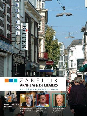 Zakelijk Arnhem