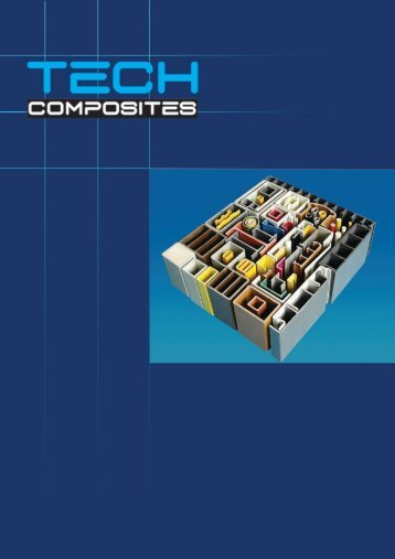 Catalogo_TECH_modificado niva... - Tech Composites