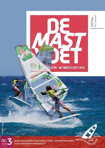Nr. 3 van 2009 - Amsterdam Windsurfing