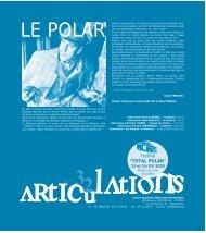 le polar - cesep