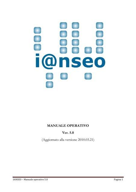 Fitarco Italia Org Gare Calendario.Manuale Operativo Ver 5 0 Aggiornato Alla Versione