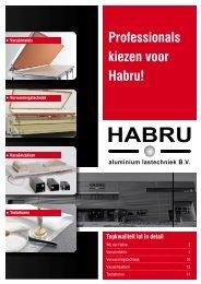 Brochure vacuümtechniek